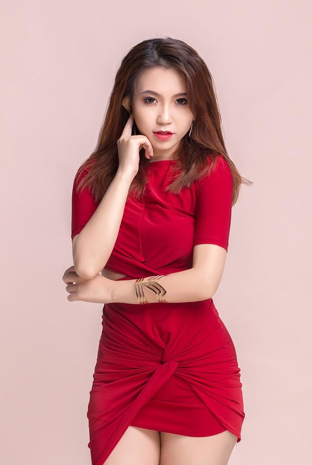 Nhờ kiên trì, Nguyễn Huỳnh Thanh Thắm đã trở thành cô chủ với thu nhập 100 triệu đồng/tháng ở tuổi 22