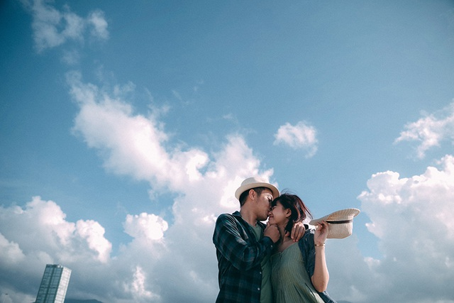 """Bộ ảnh khiến trái tim bạn """"thổn thức"""" vì thèm được yêu như thế - 9"""