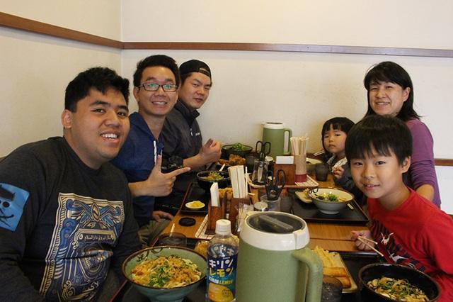 """Những trải nghiệm """"lần đầu tiên"""" của bạn trẻ Việt trên đất Nhật - 4"""