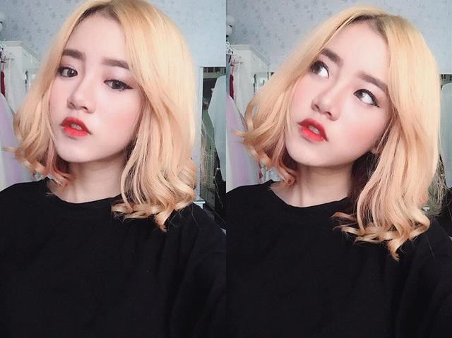 Nữ sinh Đồng Nai mơ ước nữ diễn viên tài năng, được nhiều biết đến, là người mẫu có gu thời trang đẹp mắt, ấn tượng.