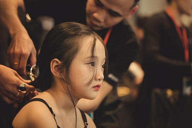 Tuy vậy, chị Tuyết Anh vẫn thường dạy bé Bảo Anh: Hãy luôn là chính bản thân con. Hãy để mọi người nhớ đến con với cái tên Trương Bảo Anh chứ không phải là ai khác!. Bảo Anh cũng đang dần ý thức được điều đó và bé đang học tập nghiêm túc hơn, nỗ lực hơn mỗi ngày.