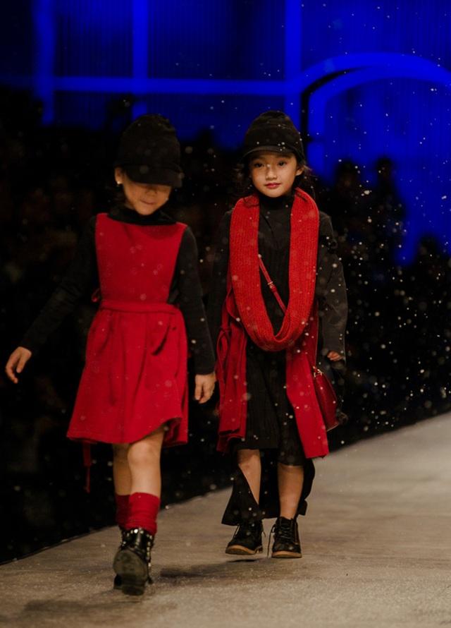 Bảo Anh sinh năm 2009, vừa tròn 7 tuổi, đang học lớp 2. Em sống tại Hà Nội. Vừa qua, trong VIFW, Bảo Anh được chọn là một trong 14 người mẫu nhí trình diễn cho Bộ sưu tập của nhà thiết kế Lê Hà. BST này nằm trong đêm diễn thứ 3 của VIFW.