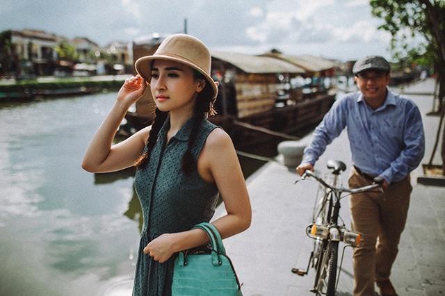 Ảnh cưới của Phương Thảo và Duy Khánh có nhiều điểm tương đồng về ý tưởng và bối cảnh với MV Gửi anh xa nhớ nhưng theo cặp đôi này họ chỉ tình cờ có chung ý tưởng với ca sĩ Bích Phương.