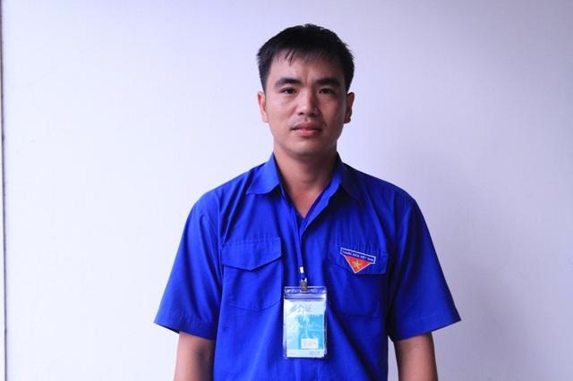 Đại biểu Trần Tuấn Anh đến từ Bình Phước