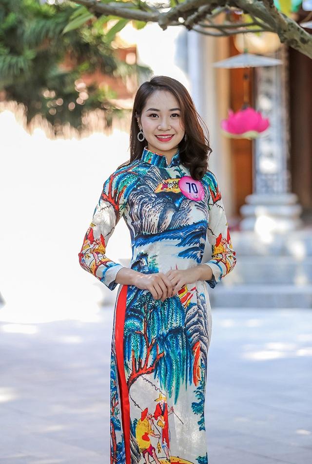 Nguyễn Ngọc Mai Linh SBD 70