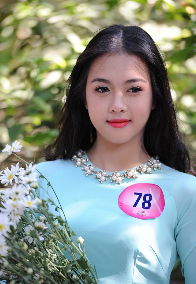 Trần Phương Linh SBD 78