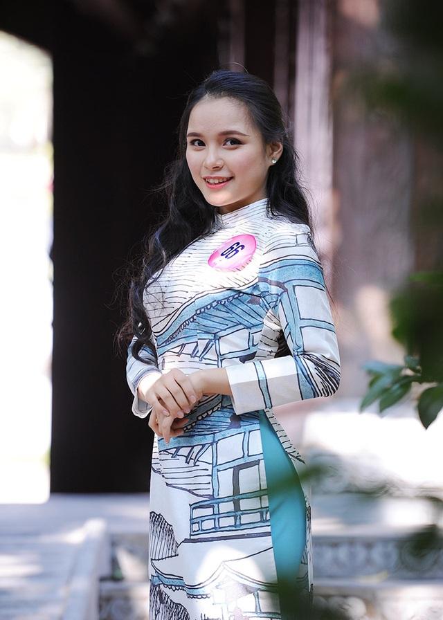 Lê Thị Phương Linh SBD 66