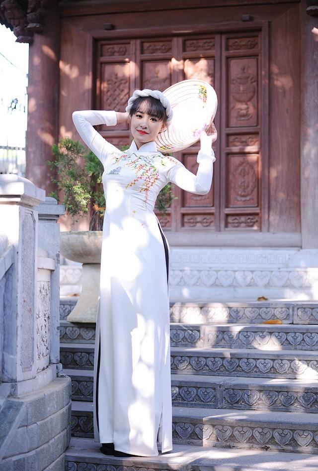 Mai Hương Giang SBD 89