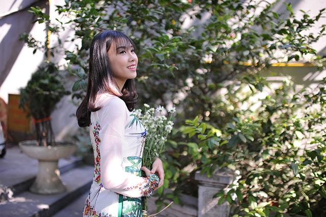 Nguyễn Mai Ngọc SBD 107