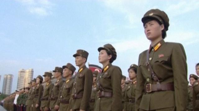 Bất chấp lệnh trừng phạt của Liên Hợp Quốc trong 10 năm qua, Triều Tiên vẫn bí mật phát triển chương trình hạt nhân của nước này và thông qua các vụ thử hạt nhân, Bình Nhưỡng đã cho thế giới thấy những bước tiến mà họ đã đạt được trong lĩnh vực này.