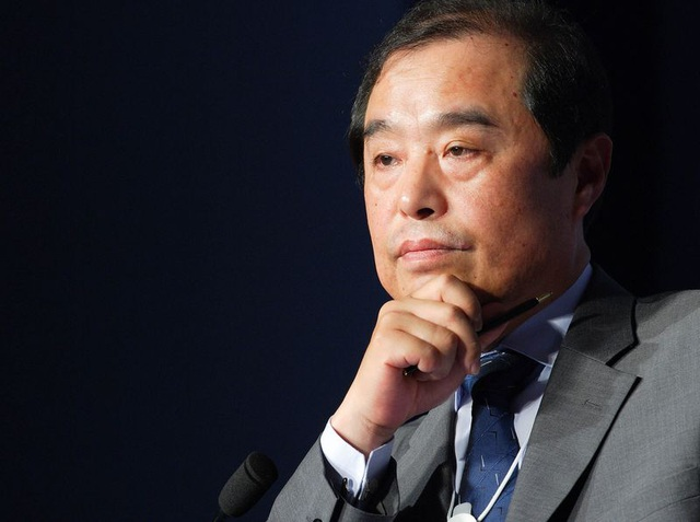 Tân Thủ tướng Hàn Quốc Kim Byong-joon (Ảnh: Bloomberg)
