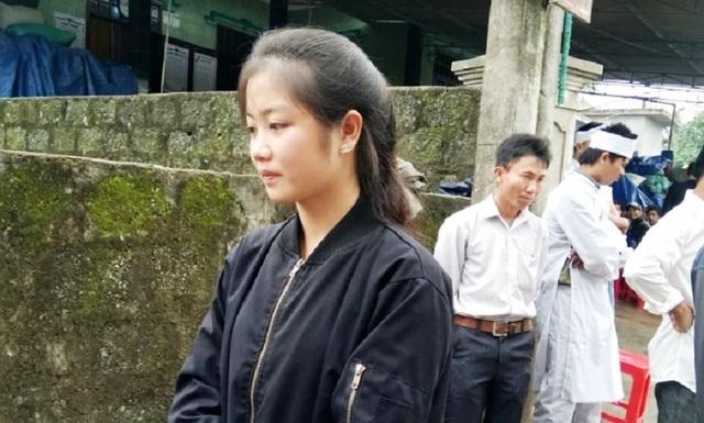 Bạn bè đau xót trước sự ra đi của Kim Anh
