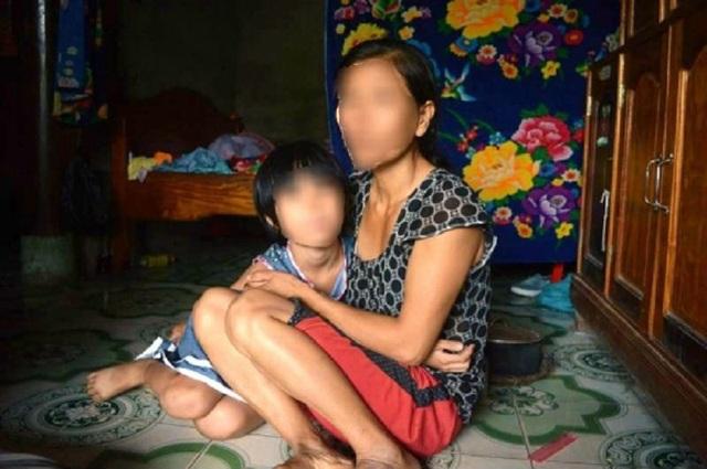Thông tin bé gái 7 tuổi bị bịt miệng, trói hai tay khi ở nhà một mình, đang được lực lượng công an xác minh, làm rõ. (Ảnh V.Đ)