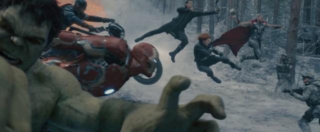 Một tập phim tiếp theo về biệt đội siêu anh hùng Avengers sẽ được ra mắt vào ngày 3/5/2019.