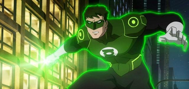 """Chiến binh xanh Green Lantern sẽ trở lại trong """"Green Lantern Corps"""" ra mắt vào ngày 19/6/2020."""