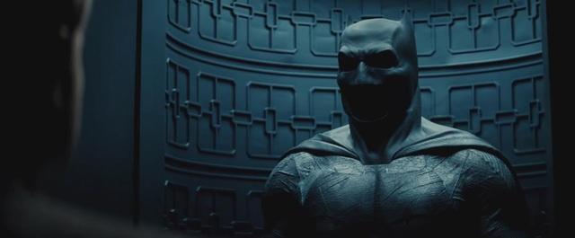 Ben Affleck cũng khẳng định sẽ có thêm một tập phim làm riêng về Người Dơi Batman trong tương lai, dù ngày tháng chính thức chưa được đưa ra.