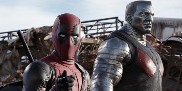 """Fox hiện tại cũng đang chuẩn bị cho phần phim tiếp theo của """"Deadpool"""" (2016) - một bộ phim thành công gây bất ngờ ngoài phòng vé trong năm nay."""