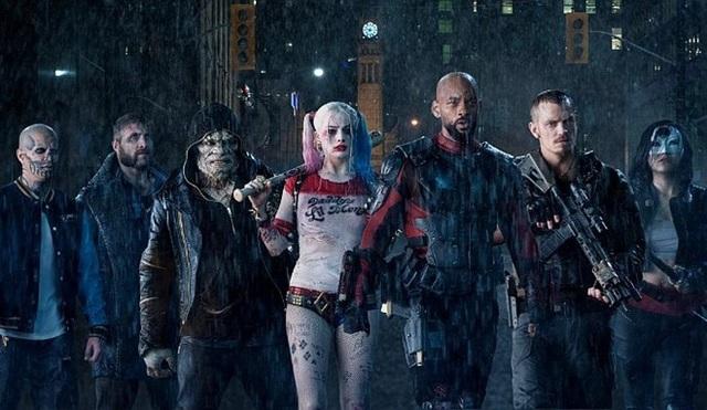 """Phần tiếp theo của """"Suicide Squad"""" (2016) sẽ ra mắt vào năm 2017."""