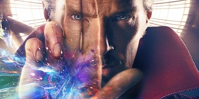 """""""Doctor Strange"""" sẽ ra rạp vào cuối năm nay - ngày 4/11."""