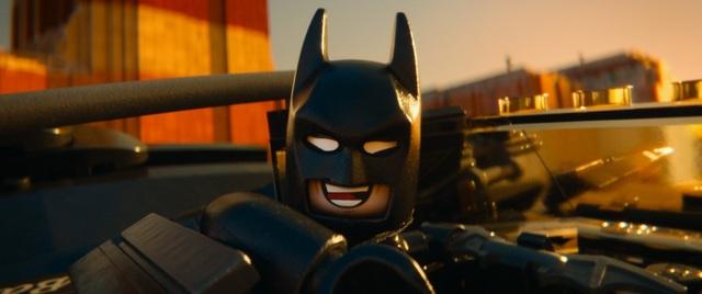 """Sau thành công của """"The LEGO Movie"""" (2014), một phần phim xoay quanh nhân vật Người Dơi Batman sẽ ra mắt vào tháng 2 năm sau."""