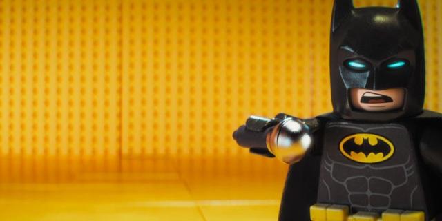 """Người Dơi với tạo hình Lego bé nhỏ nhưng """"rất ngầu"""" sẽ là nhân vật chính của bộ phim hoạt hình """"The LEGO Batman Movie"""". Bộ phim được kỳ vọng sẽ thành công giống như kỳ tích mà """"The LEGO Movie"""" đã từng đạt được."""