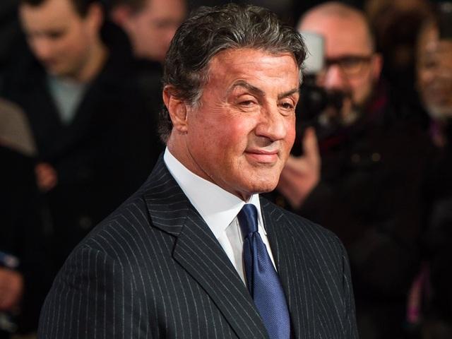 Nam diễn viên kỳ cựu Sylvester Stallone cũng sẽ tham gia vào dự án phim này với một vai diễn chưa được hé lộ.