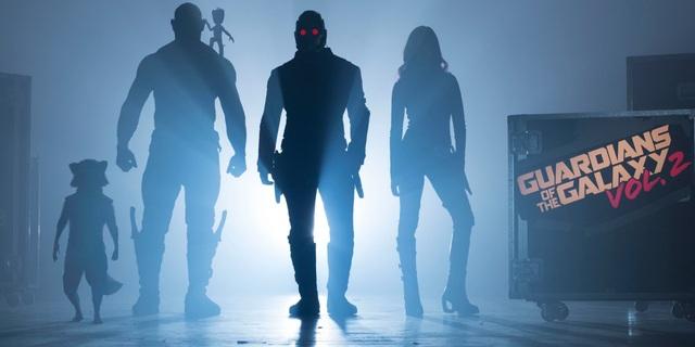 """""""Guardians of the Galaxy Vol. 2"""" sẽ ra mắt ngày 5/5/2017."""