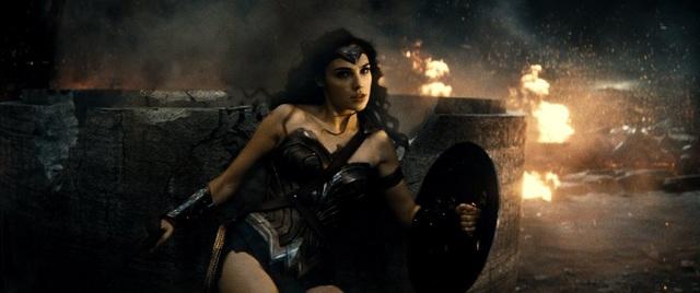 Sau 71 năm xuất hiện, Wonder Woman cuối cùng đã có một bộ phim điện ảnh của riêng mình vào mùa hè tới đây.