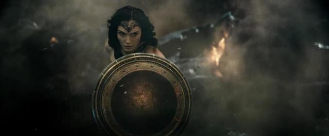 """""""Wonder Woman"""" sẽ ra mắt vào ngày 2/6/2017."""