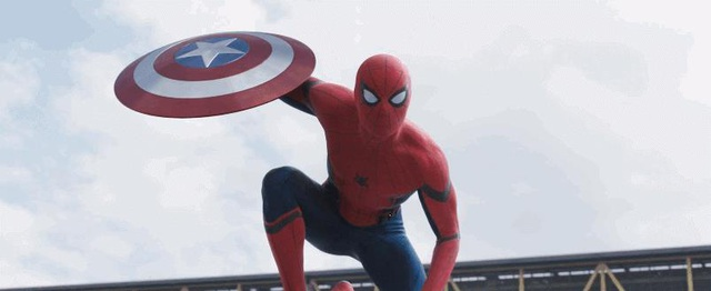 Mùa hè tới đây, người yêu điện ảnh sẽ có thêm một bộ phim về Người Nhện Spider-Man.