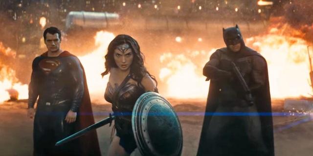 """""""Justice League: Part One"""" - bộ phim hội tụ các siêu anh hùng của DC - sẽ ra mắt vào ngày 17/11/2017."""