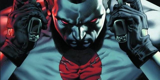 """Hãng phim Sony hiện đang lên kế hoạch chuyển thể loạt truyện tranh """"Bloodshot"""" lên màn ảnh vào năm 2017. Nhân vật phản anh hùng da xám của hãng truyện tranh Valiant sẽ là một thế lực mới nổi lên trong dòng phim siêu anh hùng."""
