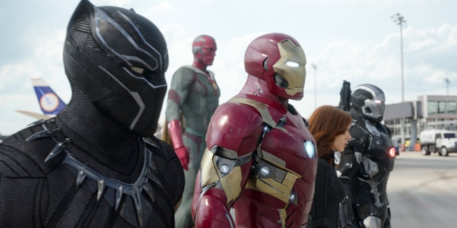 """Lần đầu tiên xuất hiện trong tập phim """"Captain America: Civil War"""", nhân vật Báo Đen là một chiến binh mạnh mẽ, là vua của một đất nước giả tưởng ở Châu Phi có tên Wakanda."""