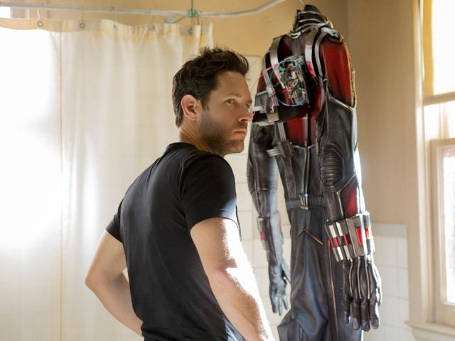 """Paul Rudd và Evangeline Lilly sẽ trở lại trong phần phim tiếp theo làm về Người Kiến Ant-Man - """"Ant-Man and The Wasp"""" - ra mắt ngày 6/7/2018."""
