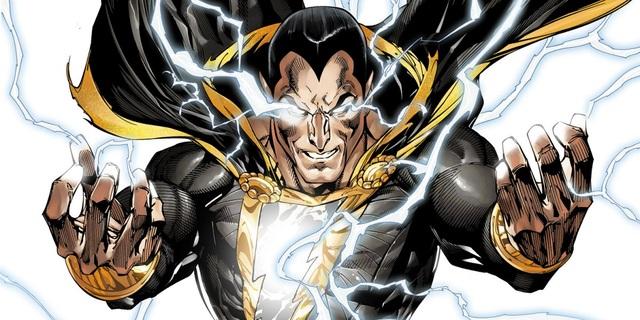 Những cuộc chiến giữa hai nhân vật Black Adam và Shazam sẽ được DC đưa lên màn ảnh. Dù vậy, hiện tại, chưa rõ nam diễn viên nào sẽ đảm nhận vai Shazam.