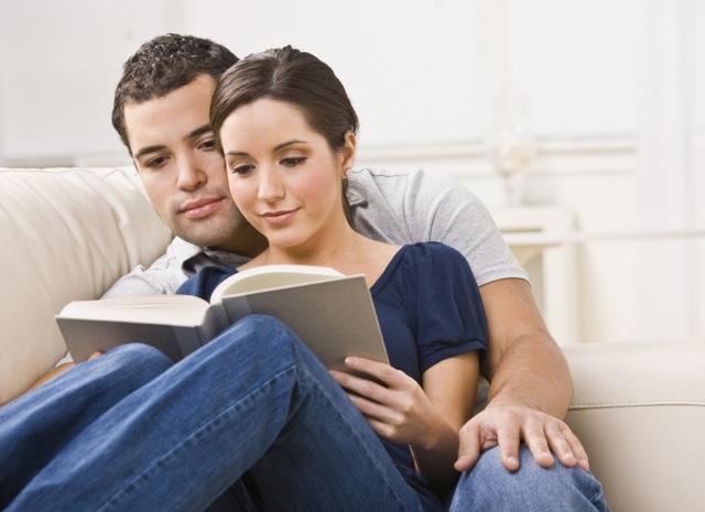 Cùng xem phim truyền hình giúp các cặp đôi yêu nhau hơn - 4
