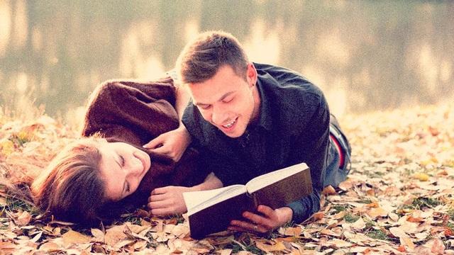 Cùng xem phim truyền hình giúp các cặp đôi yêu nhau hơn - 3