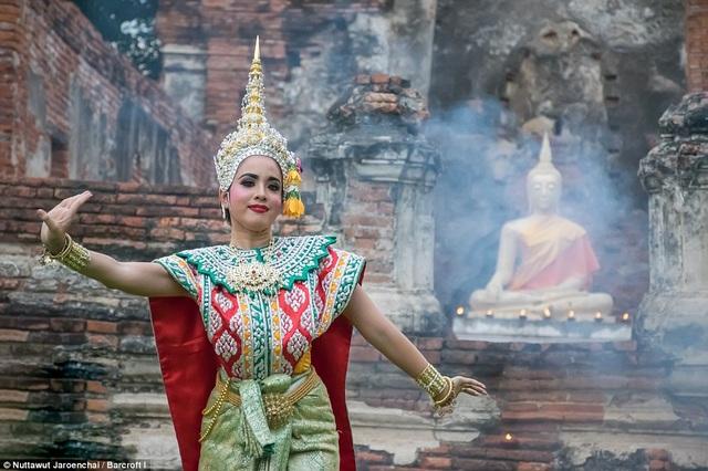 Ngày nay, vũ điệu Khon không còn phổ biến ở Thái nữa, rất ít người trẻ biết tới vũ điệu này.
