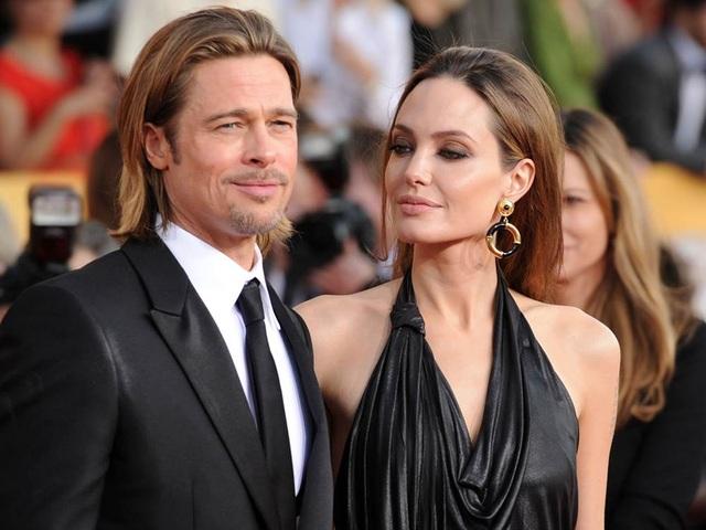 Brad Pitt - Angelina Jolie: Những khác biệt không thể cứu vãn! - 1