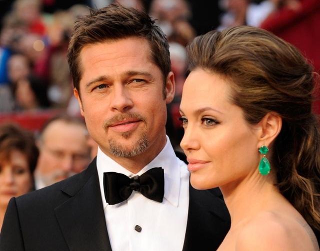 Brad Pitt - Angelina Jolie: Những khác biệt không thể cứu vãn! - 2
