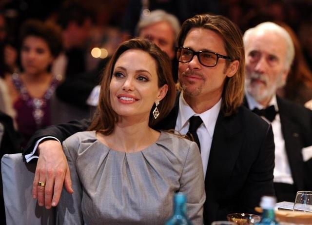 Brad Pitt - Angelina Jolie: Những khác biệt không thể cứu vãn! - 3