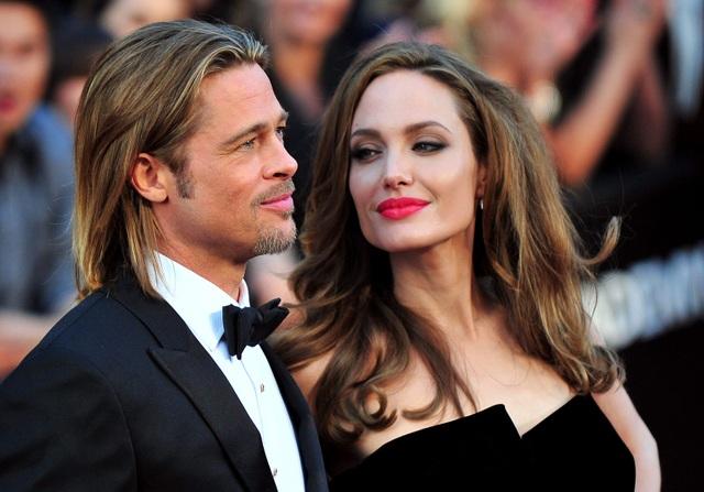 Brad Pitt - Angelina Jolie: Những khác biệt không thể cứu vãn! - 4