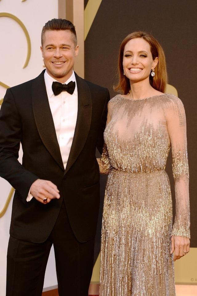 Brad Pitt - Angelina Jolie: Những khác biệt không thể cứu vãn! - 6