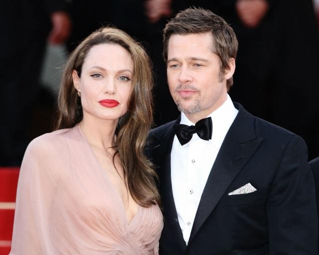 Brad Pitt - Angelina Jolie: Những khác biệt không thể cứu vãn! - 5