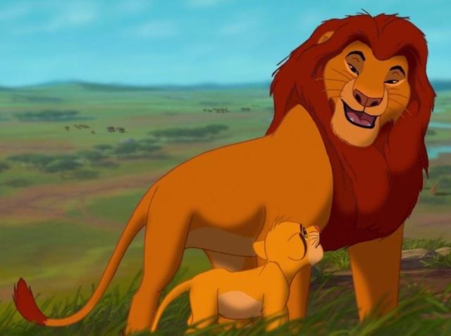 """Nín thở chờ xem phiên bản kinh điển về """"Vua sư tử"""" - 1"""