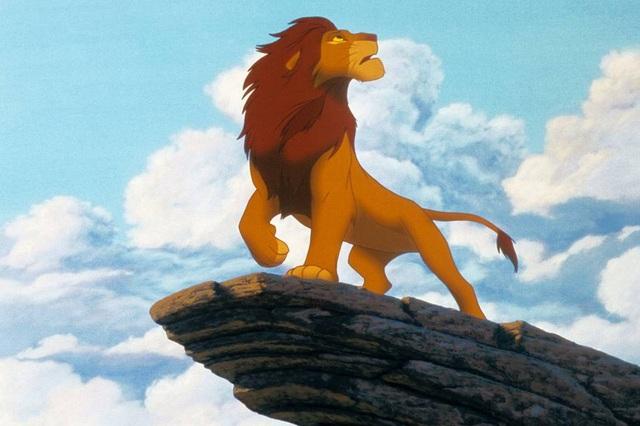 """Nín thở chờ xem phiên bản kinh điển về """"Vua sư tử"""" - 3"""