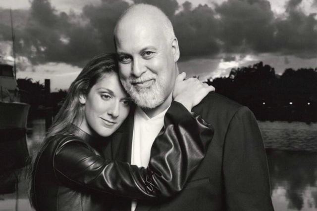 """Celine Dion """"chưa từng hôn người đàn ông nào ngoài chồng trong đời"""" - 1"""