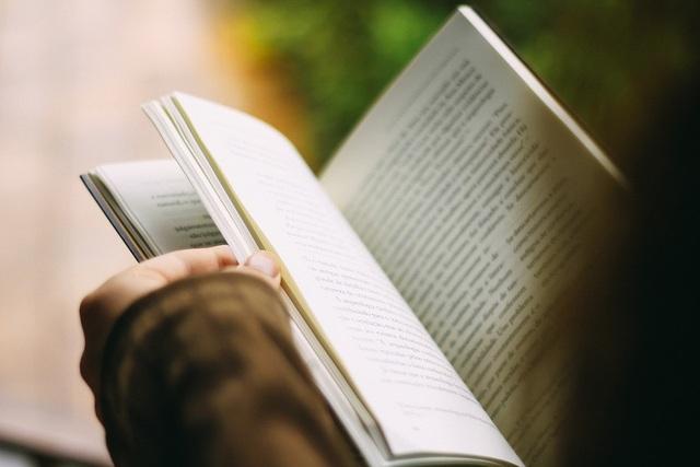 Kỳ lạ những người mua sách về chỉ để… ngắm - 4