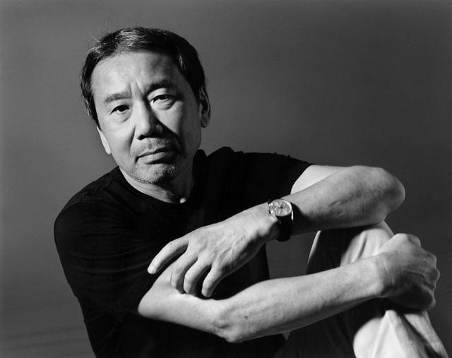 """Haruki Murakami - ứng viên sáng giá trước """"giờ G"""" trao giải Nobel Văn học - 1"""
