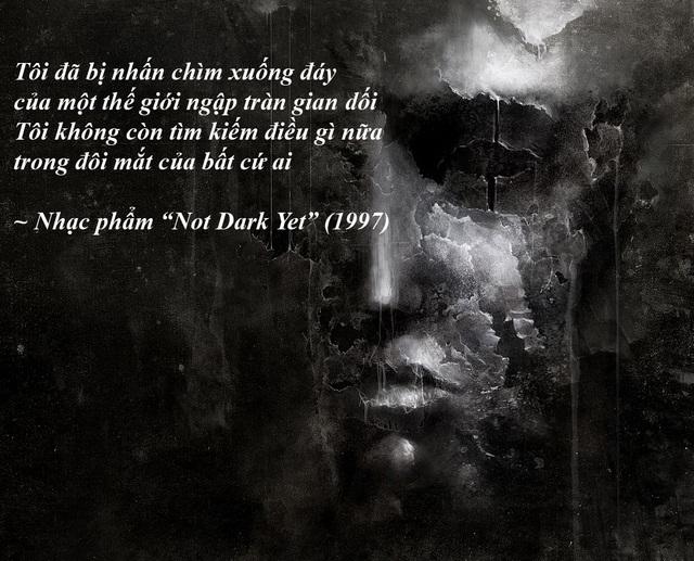 """Đi tìm ý thơ trong lời nhạc của """"nhạc sĩ đoạt Nobel Văn học"""" - 22"""